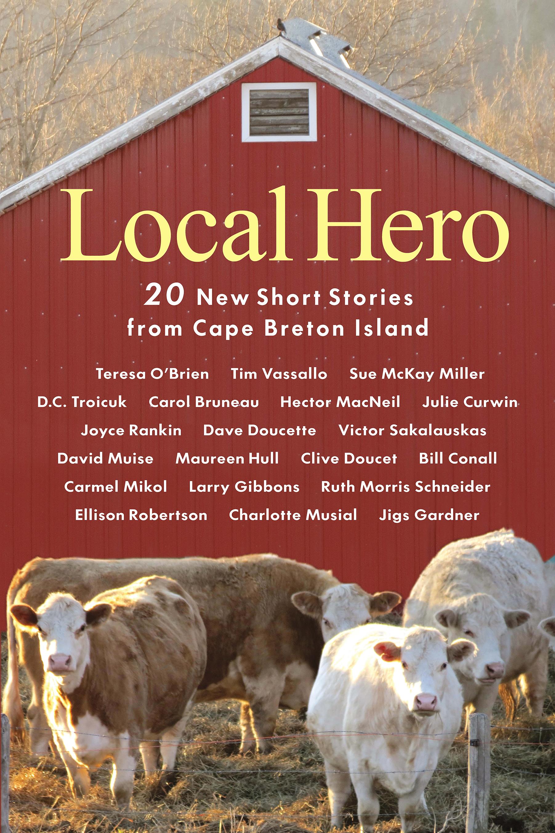 Local Hero Cover